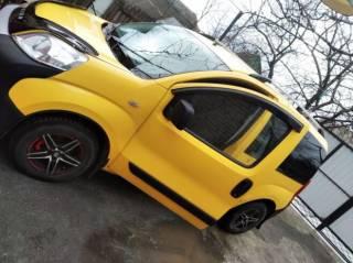 Fiat Fiorino пассажир 3