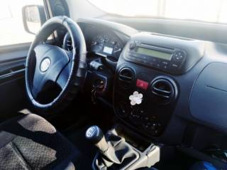 Fiat Fiorino пассажир 7