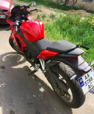 Мотоцикл Geon Tossa   новый без царапин, новый АКБ, новий гелевий 7