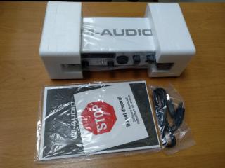 M-audio M-track 2 новая! 2999грн!