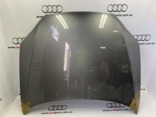 Запчасти AudiQ7 морда фари крилья капот бампер 5