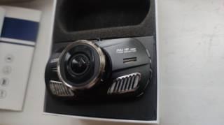 Видеорегистратор Azdome M11 с разрешением Full HD1080P GPS 5