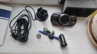 Видеорегистратор Azdome M11 с разрешением Full HD1080P GPS 2