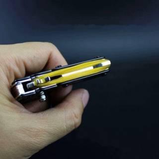 Резиновая лента диаметром 15 мм - 100 штук пистолетик 3