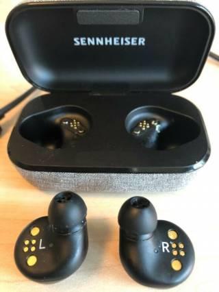 Sennheiser Momentum True Wireless 5
