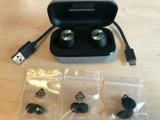 Sennheiser Momentum True Wireless 4