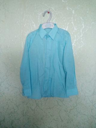 Рубашки на мальчика 2