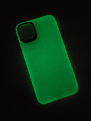 Gelius Neon Case for iPhone 11 Pro Max White