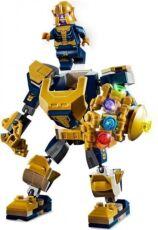 Конструктор 11504 Мстители Танос трансформер, 158 деталей 3