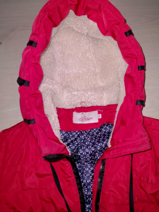 Срочно! Женская зимняя курточка 2