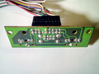 Плата системного блока компьютера USB аудио микрофон 7