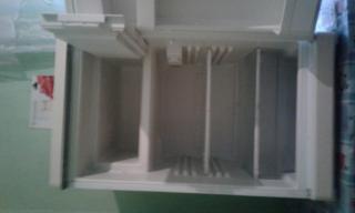 Холодильник б/у в хорошем состоянии