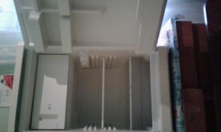 Холодильник б/у в хорошем состоянии 2
