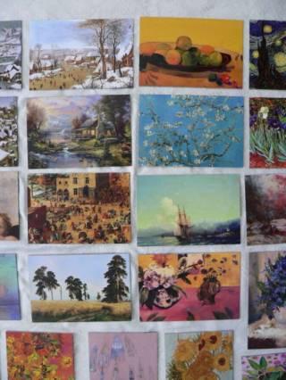 эко сумка с картинами, Шопперы, торба, сумка для покупок, экосумка 5
