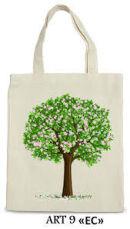 эко сумка с картинами, Шопперы, торба, сумка для покупок, экосумка 3