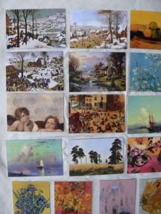 эко сумка с картинами, Шопперы, торба, сумка для покупок, экосумка 7