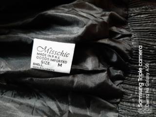 Куртка теплая размер s 8