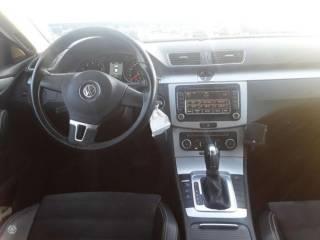 Volkswagen Passat CC 6