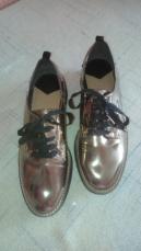 Туфли женские италия 2