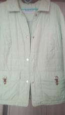 Курточка женская демисезонная 4