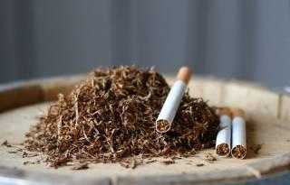 табачные изделия и аксессуары