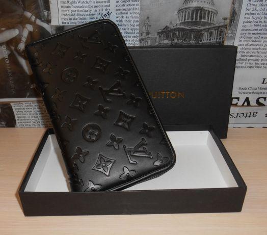 1b72969d0435 Клатч мужской барсетка LV Louis Vuitton, Луи Виттон кожа,Франция,ориги