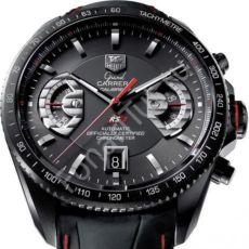 Часы Tag Heuer Grand Carrera Calibre 17 RS2 (механика)