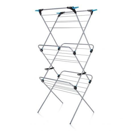 сушка для одягу Minky 3 Tier Plus Indoor Airer 4e4a524aebb7d