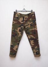 Штаны Carhartt камуфляжные милитари стиль