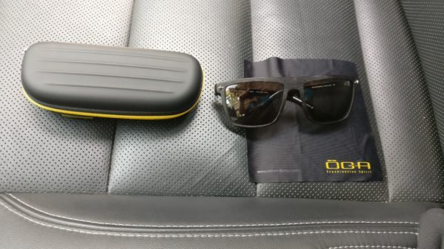 Очки солнцезащитные OGA 78690 MOREL  2 900 грн. - Другие аксессуары ... 4c3f1cda843