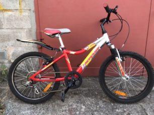 Велосипед Nordway spark . Велосипед детский, подростковый.