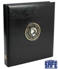 Немецкий альбом для монет, универсальный - SAFE Premium