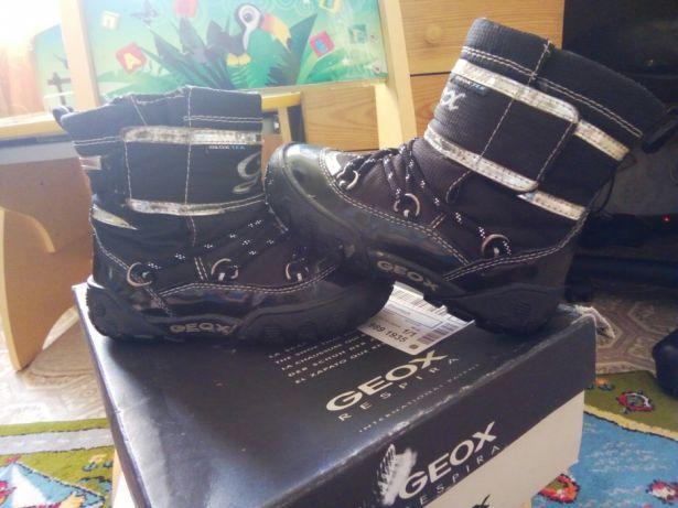 111ade95e Детские ботинки GEOX: 340 грн. - Для мальчиков Винница - объявления ...