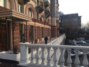Помещение, офис ул.Круглоуниверситетская,13-арендаторы