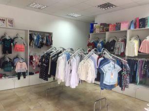 ТЕРМІНОВО  Магазин дитячого одягу або товар 38e91a376c69b
