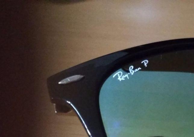 Очки Ray-Ban P ZX 2594 Италия Оригинал Рей Бен Рейбаны Ройбены  1 ... d450150da76