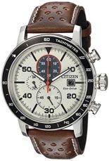 Часы мужские наручные Citizen Mens CA0649-06X Eco-Drive из США Новые!
