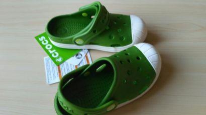 Crocs bump it clog Распродажа!босоножки сандалии кроксы с8 с9 с10