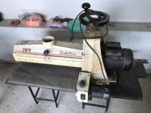 Станок шлифовальный барабанный JET 22-44 PLUS