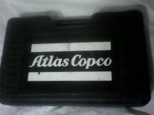 Шуруповёрт ATLAS COPCO 12 Вольт