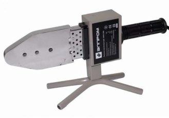 Паяльник для пластиковых полипропиленовых труб элпром ППТ-1550