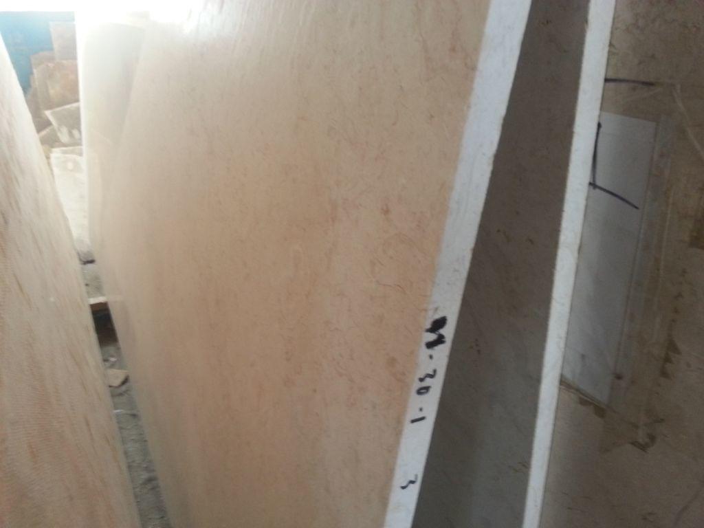 Мраморные слябы и мраморная плитка со склада в Киеве по приемлимой цен