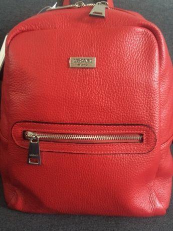 Рюкзак кожаный Италия Uggari рюкзак італія шкіра кожа  3 000 грн ... bcd06b7ee58