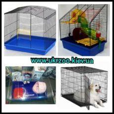 Вольер клетка будка корм домик переноска сумка для кота собаки грызуна
