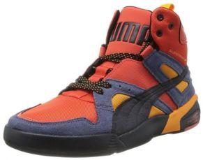 Баскетбольные кроссовки PUMA Future Slipstream, новые