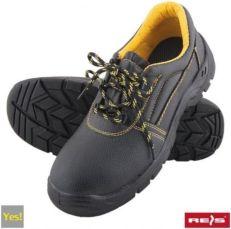 Акція! Польське робоче взуття BRYES-P-SB