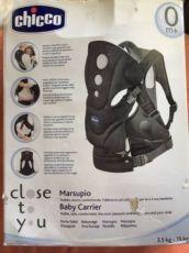 Chicco кенгуру переноска рюкзак, Chicco close to you, эрго рюкзак