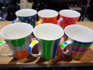 Кружки ,чашки