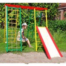 Детский игровой комплекс площадка высота 180 см! шведская стенка дешев