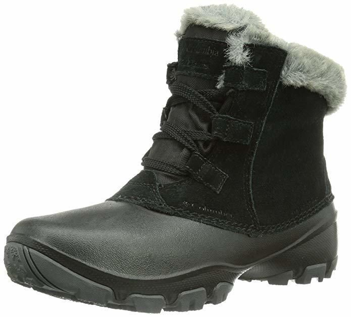 сапоги Columbia Sierra Summette Shorty Winter Boot р. 39 44795fe890592